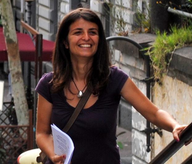 Giuseppina Stumpo