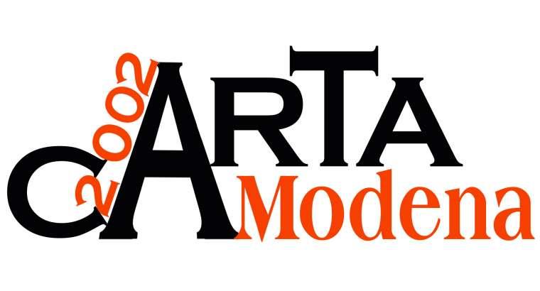 logo carta modena 2002
