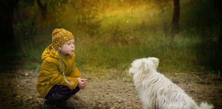 Parliamo di Pet Therapy